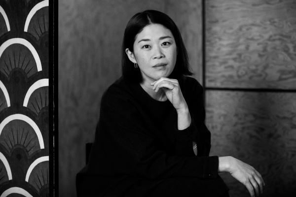 Haruna Abe - OOKI PAVILLON | Japanese Izakaya | Ramen Udon Sake | BADENERSTRASSE - LETZIGRUND - ZURICH