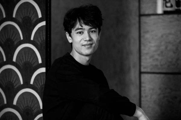 Kei Mathis - OOKI PAVILLON | Japanese Izakaya | Ramen Udon Sake | BADENERSTRASSE - LETZIGRUND - ZURICH