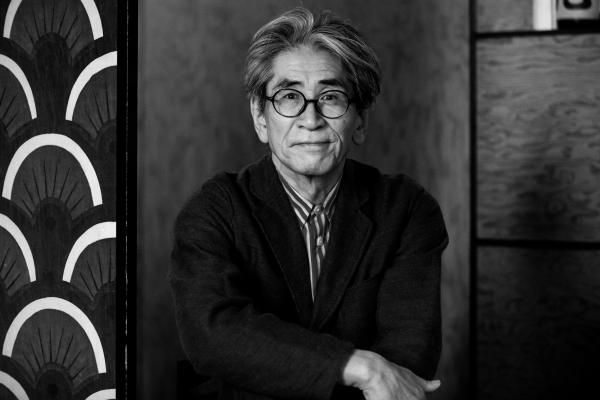 Hiroyuki Oki - OOKI PAVILLON | Japanese Izakaya | Ramen Udon Sake | BADENERSTRASSE - LETZIGRUND - ZURICH