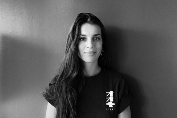 Cristina Soriano - OOKI PAVILLON | Japanese Izakaya | Ramen Udon Sake | BADENERSTRASSE - LETZIGRUND - ZURICH